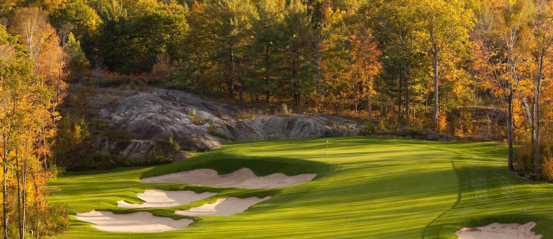 Crosby Golf